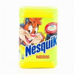Nesquik Chocolat En Poudre : La Boite De 1 Kg