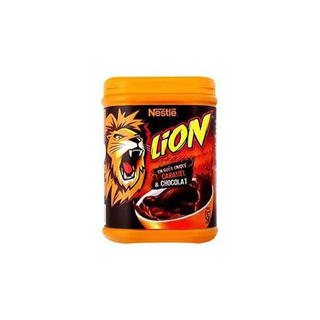 Nestle Petit Dejeuner Lion 500G