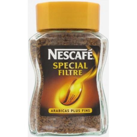 Bocal 50G Special Filtre Nescafe