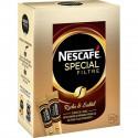 Nescafe Café Soluble Les 25 Sticks De 2 G