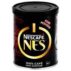 Nescafe Café Instantané Nes La Boite De 200 G