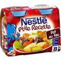 Nestle Pot Au Feu Ma Recette Nestlé 2X200G