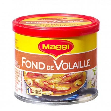 Maggi Fond De Volaille Maggi Boîte 110G