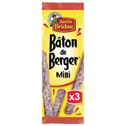 28G Baton Berger Mini Nature Pocket Justin B