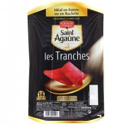 75G Tranches Saint Agaune