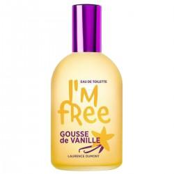 Laurence Dumont Edt I Am Free Gousse Vanille 110Ml