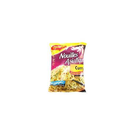60G Nouille Asiatique Curry Maggi