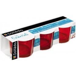 Spacedart 3 Boules Velcro