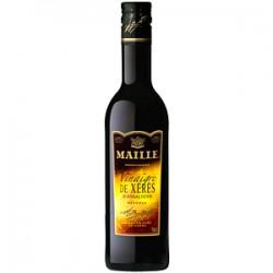 Maille Vinaigre De Xeres 50Cl