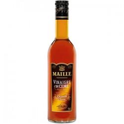 Maille Vinaigre De Cidre La Bouteille De 50 Cl