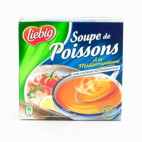 L2X30 P.Soup Poisson Lieb
