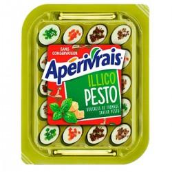 100G Pesto Aperivrais