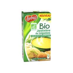 Liebig Jardiniere Legumes Bio 1L