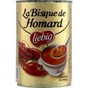 Liebig Bisque De Homard La Boite De 300 G