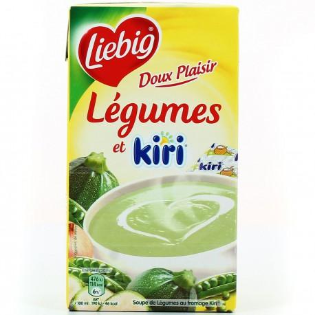 Liebig Dx Plais.Legume/Kiri 1L