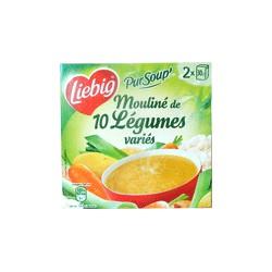 L2X30P.Soup Moul.10Leg.Li