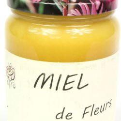 Apiculteurs Associe Miel Fleur D`Argentine 375G