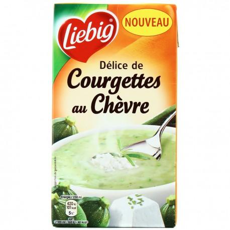 1L Delice Courg/Chevr Liebig