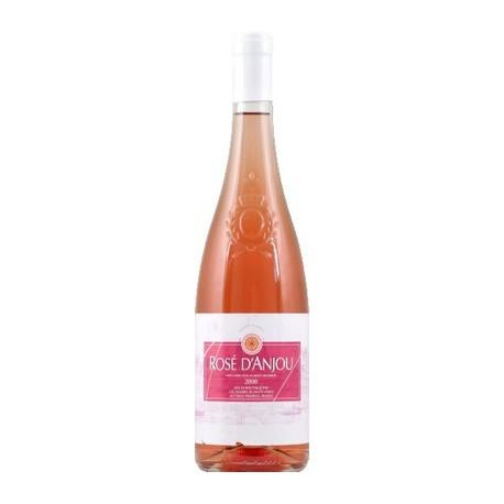 Rose Anjou 75Cl