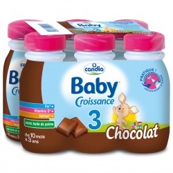 6X25Clcandia Bb Croiss Choco