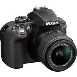 Nikon Ap Photo Reflex D3300
