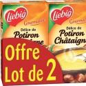 L.2 Bk.Lit Delice Potiron Chataignes Liebig