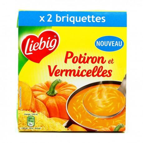 Lieb Potiron Vermicelles2X35Cl