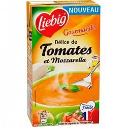 1L Soup.Tomate Mozza.Lieb