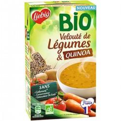 Liebig Velout Leg&Quinoa Bio1L