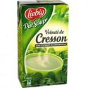 Liebig Soupe Cresson La Brique De 1 L