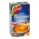 Liebig Soupe Poisson Brique 1L