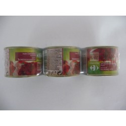 3X70G Dble Concent.Tomate Crf