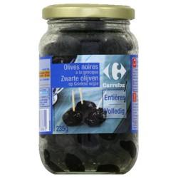 Boc.37Cl Olive Nre Grecque Crf