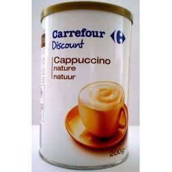 200G Cappuccino Nature Pp Blc