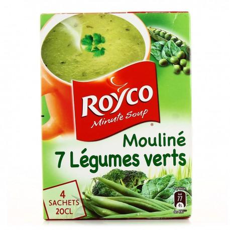 Royco Ms Mouline 7Legx4 67.6G