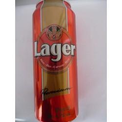 Bte 50Cl Bier.Blonde 4.7O Crf