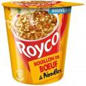 Royco Cup Bouillon Boeuf 43G