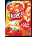 Brick 3X20Cl Soupe Extra Craquantes Tomate/Torti Royco