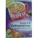 Royco Soupe Vietnamienne Aux Petits Légumes, Nouilles Et Coriandre 49G