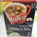 0.6Lx3Saint Soupe Miso Tofu Royco