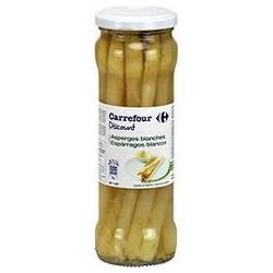 37Cl Asperges Blanches