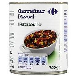 4/4 Ratatouille Pp Blanc