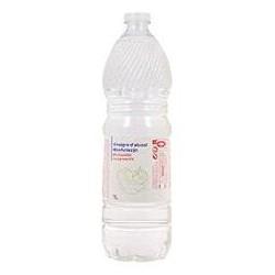 1L Vinaig.Alc.Cris.8% Pp Blanc