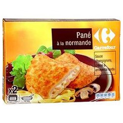 200G Panes Normand X2 Crf