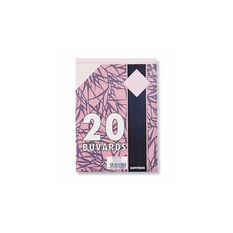 Suffren 20 Buvards 16X21 125G
