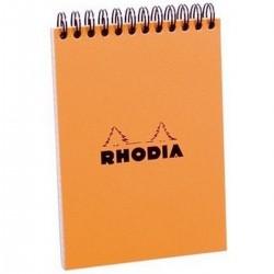 Rhodia Bloc Ri 105X148 160P 5