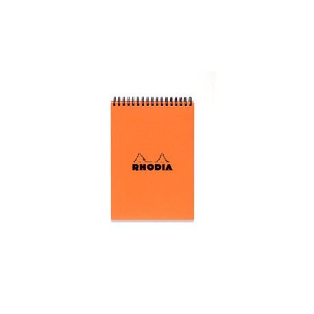 Rhodia Bloc Ri A5 160P 5X5