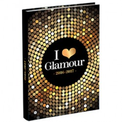 Glamour Agenda 12X17 1J/P 400