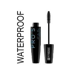 Mascarat Waterproof.101 Noir Les Cosmetiques