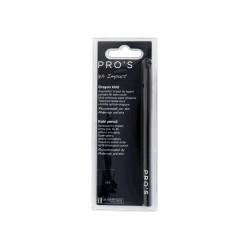 Crayon Khol 8H Impact Noir N001 Les Cosmetiques
